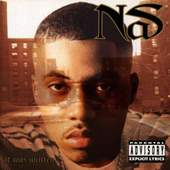 Nas - It Was Written (Edice 1999)