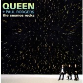 Queen + Paul Rodgers - Cosmos Rocks