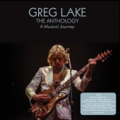 Greg Lake - Anthology: A Musical Journey (2020)