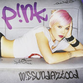 Pink - Missundaztood (2001)