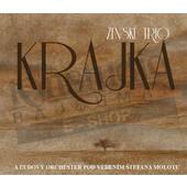 Ženské Trio Krajka - Ženské Trio Krajka (2005)