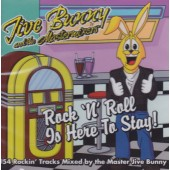 Jive Bunny And The Mastermixers - Rock 'N' Roll is Here To Stay (2013)