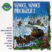 Various Artists - Vánoce, Vánoce Přicházejí 2