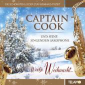 Captain Cook Und Seine Singenden Saxophone - Weisse Weihnacht (2015)