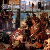 Bolt Thrower - IVth Crusade (1992)