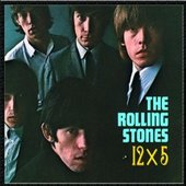 Rolling Stones - 12 x 5