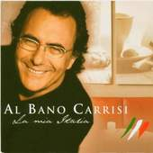 Albano Carrisi - La Mia Italia