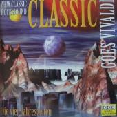 Antonio Vivaldi - Classic Goes Vivaldi: Čtvero Ročních Dob (1993)