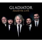 Gladiator - Akustik Live (2018)