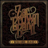Zac Brown Band - Welcome Home (2017)