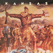 Kansas - Kansas (Remastered 2016)/+1 Bonustrack
