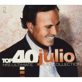 Julio Iglesias - Top 40 - Julio Iglesias /2CD (2016)