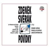 Zdeněk Svěrák - Povídky/2CD