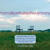 Hana A Petr Ulrychovi - Čtyřicet Nej... (2007)
