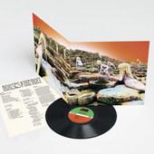 Led Zeppelin - Houses Of The Holy (Remaster 2014) - 180 gr. Vinyl