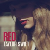 Taylor Swift - Red (Reedice 2016) - 180 gr. Vinyl