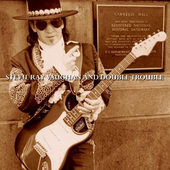 Stevie Ray Vaughan And Double Trouble - Live At Carnegie Hall (1997)
