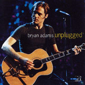 Bryan Adams - MTV Unplugged (1997)