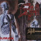 Death - Human (Deluxe 20th Anniversary Edition)