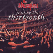 Stranglers - Friday The Thirteenth (DVD + CD)