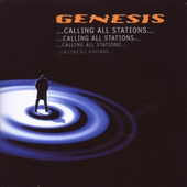Genesis - Calling All Stations (Remastered 2008)