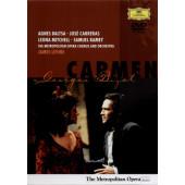 Metropolitan Opera Chorus And Orchestra, James Levine - Carmen (DVD, 2000)