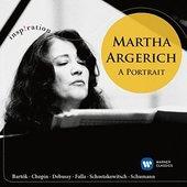 Martha Argerich - Portrait (2014)