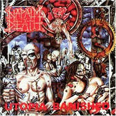 Napalm Death - Utopia Banished (Reedice 2012)