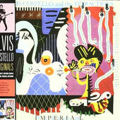 Elvis Costello - Imperial Bedroom (Digipack 2007)