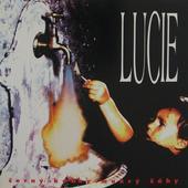 Lucie - Černý kočky mokrý žáby/Vinyl