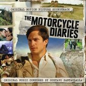 Gustavo Santaolalla - MOTORCYCLE DIARIES Soundtrack