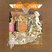 Aerosmith - Toys In The Attic (Edice 1993)