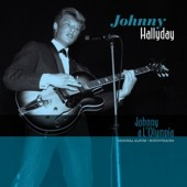 Johnny Hallyday - Johnny A L'olympia (Edice 2017) - 180 gr. Vinyl