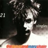 Jesus & Mary Chain - 21 Singles (Edice 2018) - Vinyl