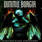 Dimmu Borgir - Spiritual Black Dimensions (1999)