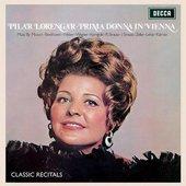 Korngold, Erich Wolfgang - Pilar Lorengar: Prima Donna in Vienna - Lorengar,