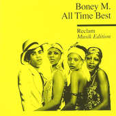 Boney M. - All Time Best/Reclam Musik Edition (2013)