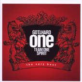 Gotthard - One Team One Spirit/Very Best/2CD