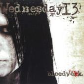 Wednesday 13 - Bloodwork (Limited Edition 2019) - Vinyl