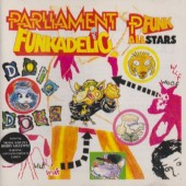 Parliament, Funkadelic & P-Funk All Stars - Dope Dogs (1995)