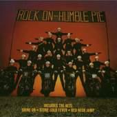 Humble Pie - Rock On (Edice 1990)