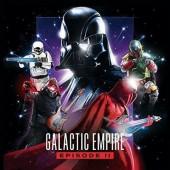 Galactic Empire - Episode II (2018) - Vinyl