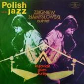 Zbigniew Namyslowski Quintet - Kujaviak Goes Funky - Polish Jazz Vol. 46 (Edice 2015) - Vinyl