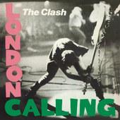 Clash - London Calling (Reedice 2015) - 180 gr. Vinyl