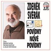 Zdeněk Svěrák - Povídky A Nové Povídky (Komplet)