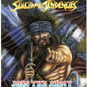 Suicidal Tendencies - Join The Army (1987)