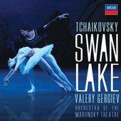Tchaikovsky, Peter Ilyich - Tchaikovsky Swan Lake Gergiev