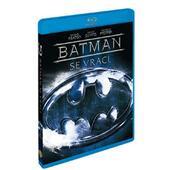 Film/Sci-fi - Batman se vrací/BRD