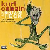 Kurt Cobain - Montage Of Heck: The Home Recordings (2015) - Vinyl