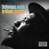 Thelonious Monk - Brilliant Corners (2LP Gatefold) - 180 gr. Vinyl
